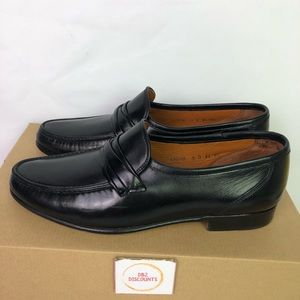 Allen Edmonds Bergamo Pre-owned Size 9